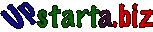 Upstarta.biz logo